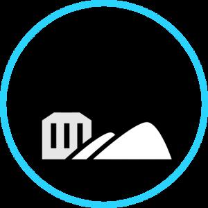 Winterdienst Symbol